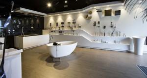 Firmas de diseño de baños en Marbella. Spazio2