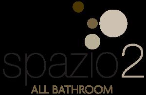 Logo - Spazio2 Diseño en Baños Marbella