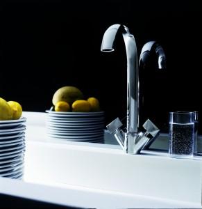 Zucchetti - Spazio2 Diseño en Baños Marbella